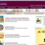 Internet4Classrooms