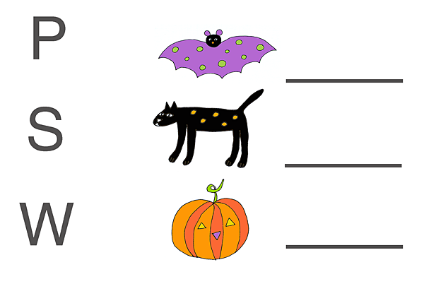 Educational Printables Page 2 National Kindergarten Readiness. Halloween Letter Matching Worksheet. Worksheet. Halloween Worksheets For Pre K At Clickcart.co